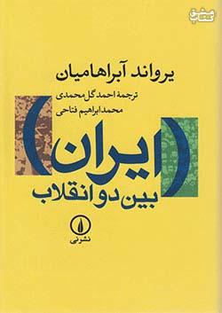 نی ایران بین دو انقلاب