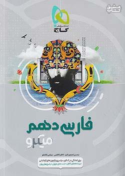 گاج میکرو فارسی 1 دهم