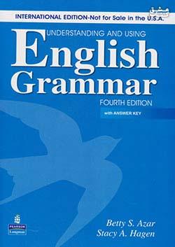 رهنما ENGLISH GRAMMAR 4TH