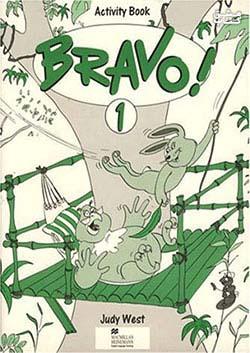 رهنما BRAVO ACTIVITY BOOK