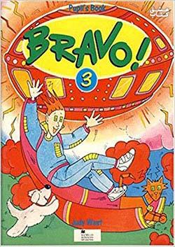 رهنما BRAVO PUPILS BOOK