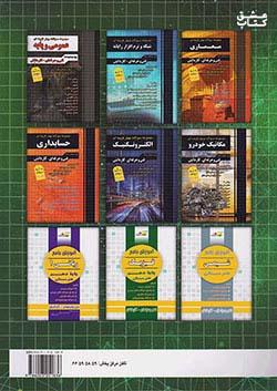 فارابی آموزش نکته شبکه و نرم افزار چهارخونه