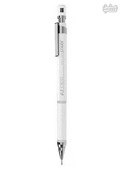 مداد نوکی 0/5 میلی متری سفید مدل اتود STARK