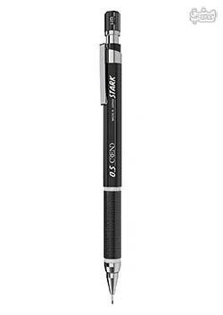 مداد نوکی 0/5 میلی متری مشکی مدل اتود STARK