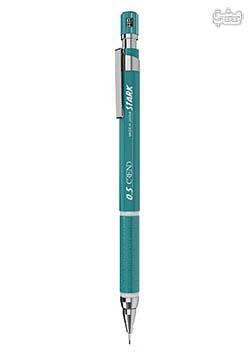 مداد نوکی 0/5 میلی متری فیروزه ای مدل اتود STARK