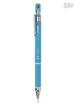 مداد نوکی 0/5 میلی متری آبی روشن مدل اتود STARK
