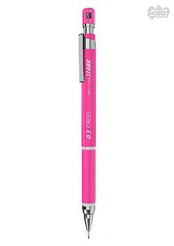 مداد نوکی 0/5 میلی متری صورتی مدل اتود STARK