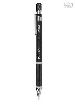 مداد نوکی 0/7 میلی متری مشکی مدل اتود STARK