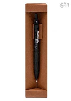 مداد نوکی 0/5 میلی متری مشکی مدل اتود RUNIC (به همراه بسته بندی)