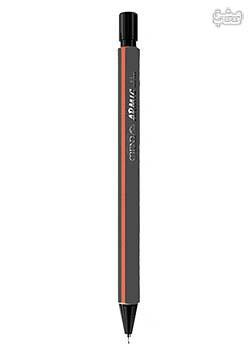مداد نوکی 0/5 میلی متری نارنجی مدل اتود ARMIC