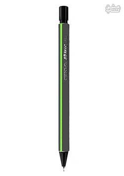 مداد نوکی 0/7 میلی متری سبز مدل اتود ARMIC