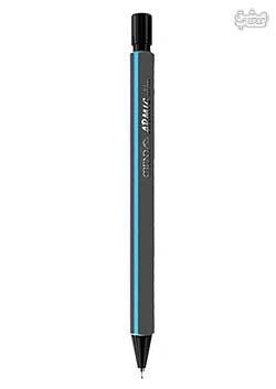 مداد نوکی 0/5 میلی متری آبی روشن مدل اتود ARMIC
