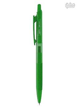 خودکار ژله ای 0/7 میلی متری کرند سبز مدل GP1