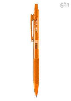 خودکار ژله ای 0/7 میلی متری کرند نارنجی مدل GP1