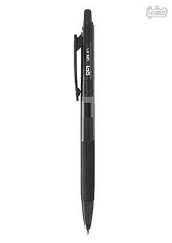 خودکار ژله ای 0/5 میلی متری کرند مشکی مدل GP1
