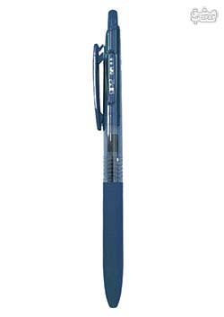 خودکار ژله ای 0/5 میلی متری کرند سرمه ای مدل GP2