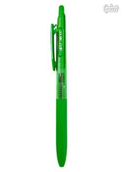 خودکار ژله ای 0/5 میلی متری کرند سبز مدل GP2