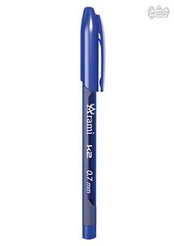 خودکار 0/7 میلی متری آرامی آبی مدل k2