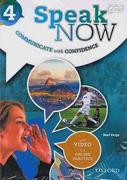 جنگل اسپیک نو 4 Speak Now 4 SB+WB+DVD - Glossy Papers