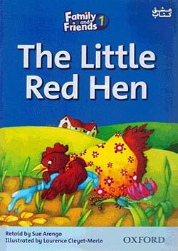 جنگل Family and Friends Readers 1 The Little Red Hen